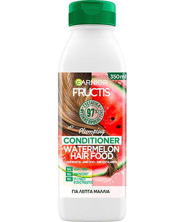 conditioner watermelon image packshot